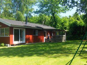 Ferienhaus Fårvang, Haus-Nr: 62172