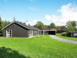 Ferienhaus Blåvand, Haus-Nr: 56587
