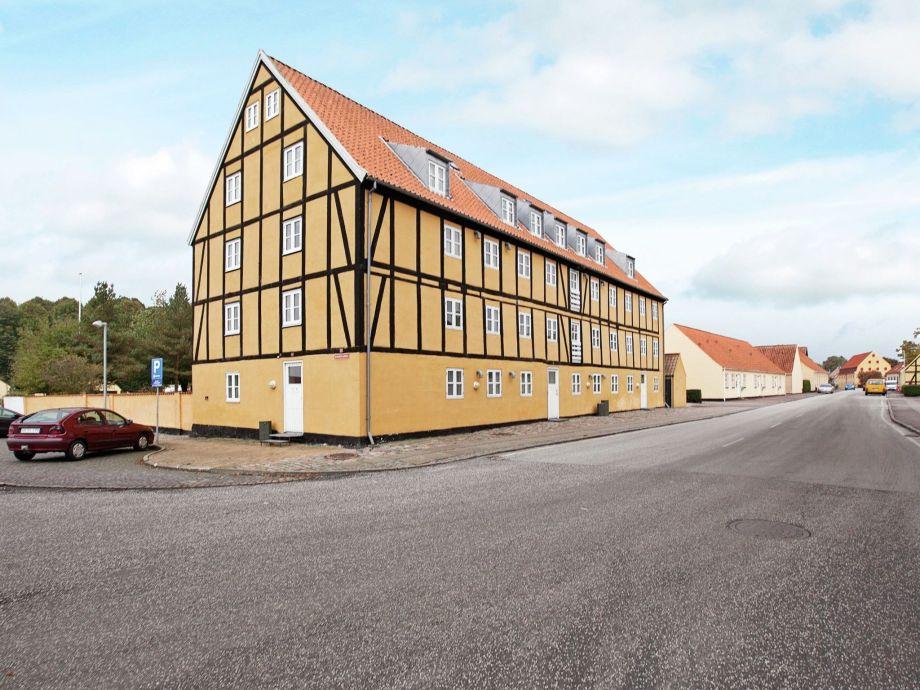 Außenaufnahme Bandholm, Haus-Nr: 58386