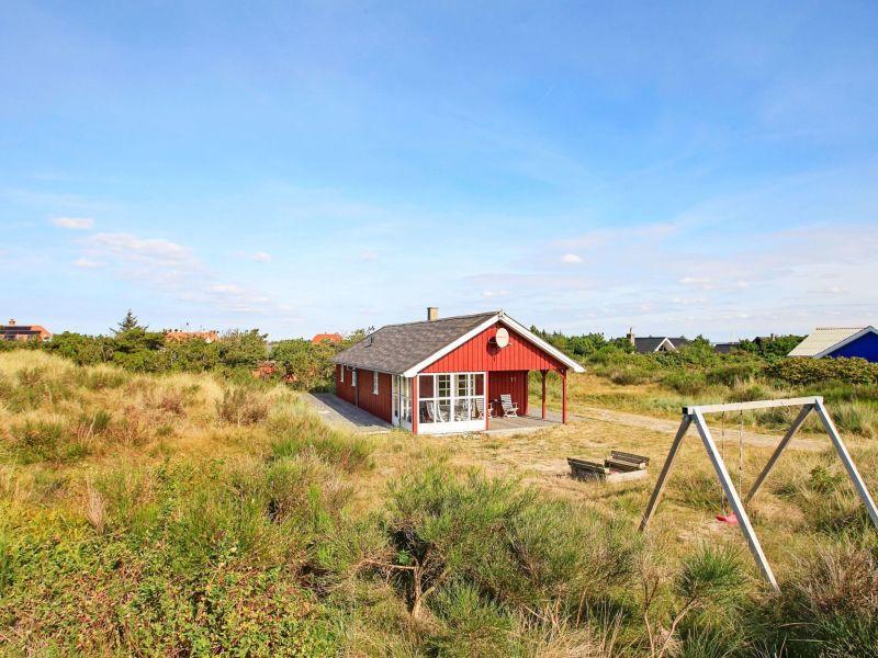 Ferienhaus Hvide Sande, Haus-Nr: 34915