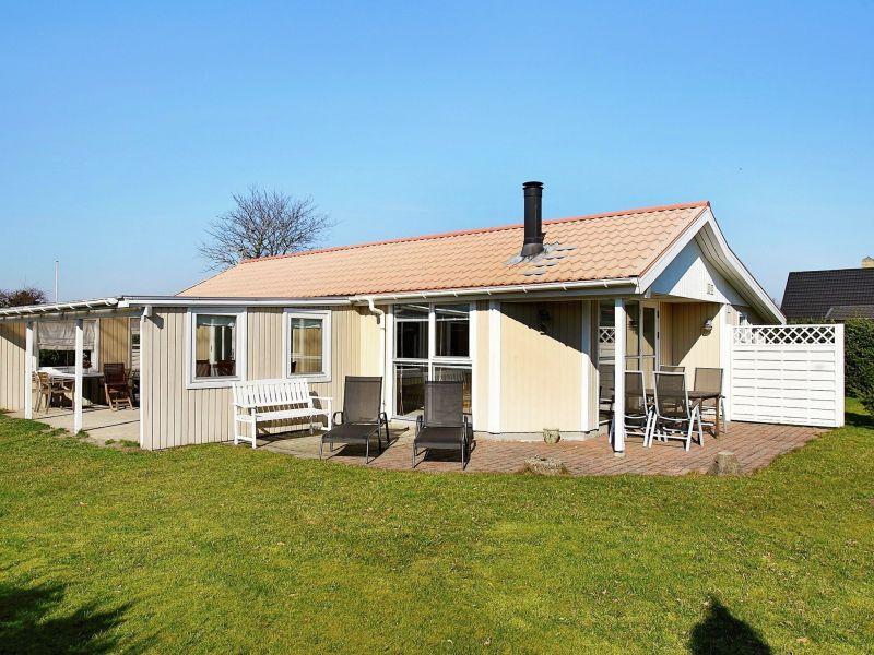 Ferienhaus Hadsund, Haus-Nr: 98615