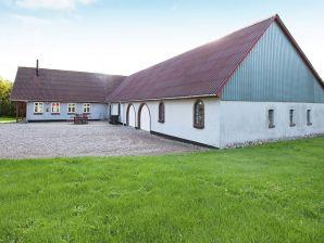 Ferienhaus Ørsted, Haus-Nr: 92253