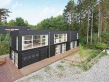 Ferienhaus Ebeltoft, Haus-Nr: 38703