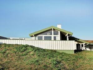 Ferienhaus Saltum, Haus-Nr: 56807