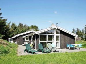 Ferienhaus Løkken, Haus-Nr: 43267