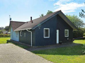 Ferienhaus Oksböl, Haus-Nr: 92250