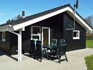 Ferienhaus Oksböl, Haus-Nr: 74883