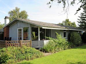 Ferienhaus Hejls, Haus-Nr: 42852