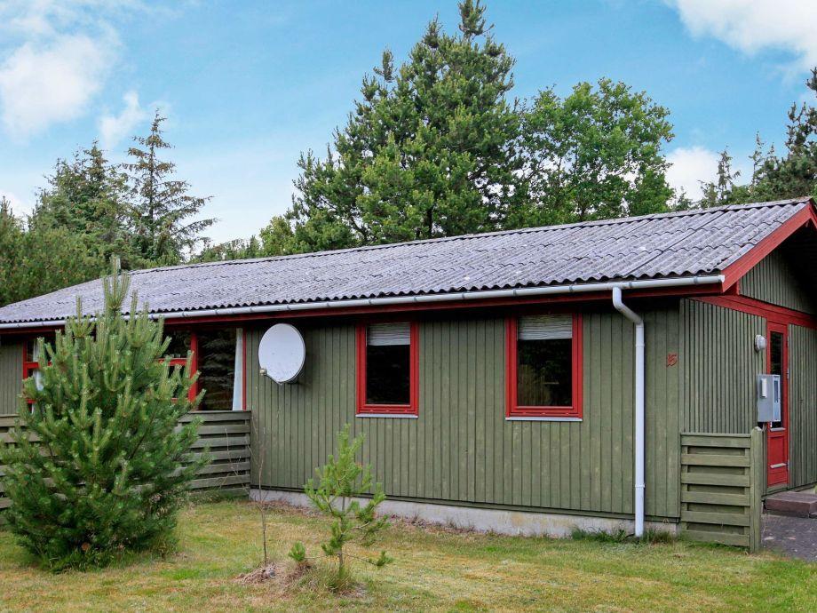 Außenaufnahme Løgstør, Haus-Nr: 61506