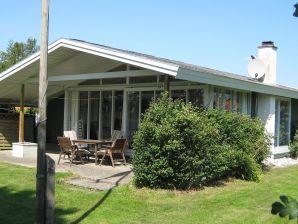 Ferienhaus Børkop, Haus-Nr: 72551