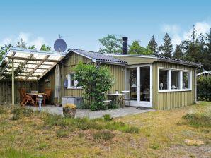Ferienhaus Rømø, Haus-Nr: 42486