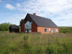 Ferienhaus Hanstholm, Haus-Nr: 40395