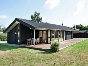 Ferienhaus Gilleleje, Haus-Nr: 39581
