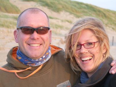 Your host Gerd & Monika Conrad