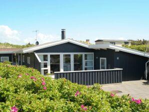 Ferienhaus Vejers Strand, Haus-Nr: 80122