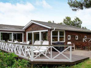 Ferienhaus Løgstør Kommune, Haus-Nr: 93183