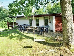 Ferienhaus Fårvang, Haus-Nr: 25800