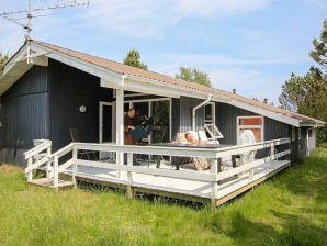 Ferienhaus Ålbæk, Haus-Nr: 40249