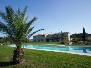 Villa Monte Campagna