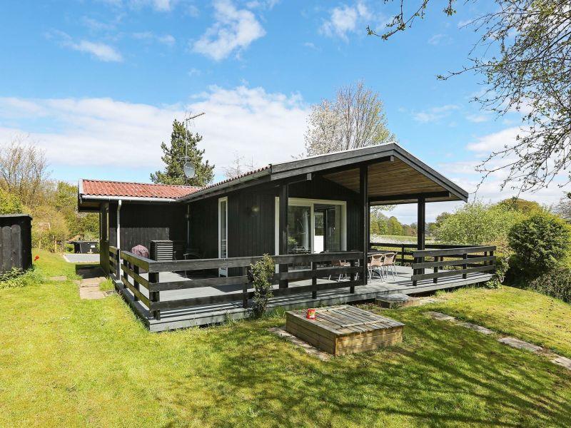 Ferienhaus Gilleleje, Haus-Nr: 63773