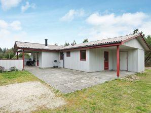 Ferienhaus Houstrup, Haus-Nr: 82991