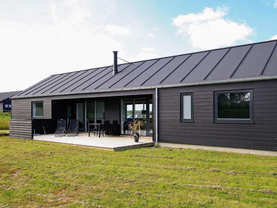 Außenaufnahme Løkken, Haus-Nr: 65951