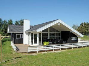 Ferienhaus Blåvand, Haus-Nr: 39089