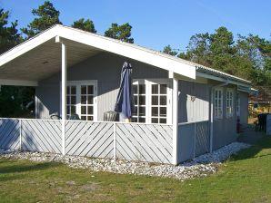 Ferienhaus Oksböl, Haus-Nr: 82472