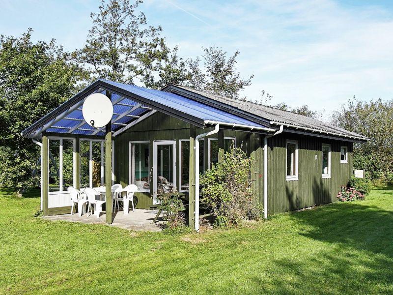 Ferienhaus Thyholm, Haus-Nr: 56865