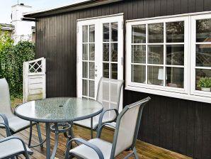 Ferienhaus Otterup, Haus-Nr: 58629