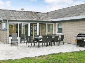 Ferienhaus Thisted, Haus-Nr: 56098