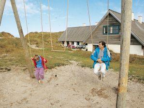 Ferienwohnung Lemvig, Haus-Nr: 85052