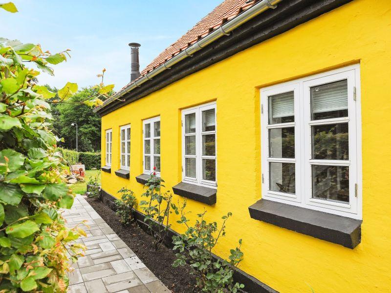 Ferienhaus Mesinge, Haus-Nr: 69527