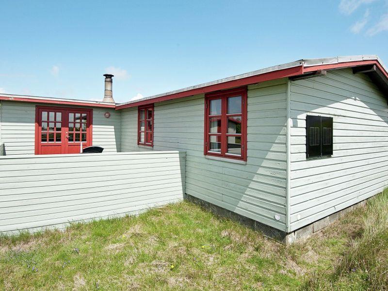 Ferienhaus Fanø, Haus-Nr: 97665