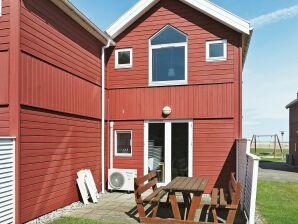 Ferienwohnung Hadsund Sogn, Haus-Nr: 66016