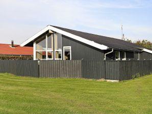 Ferienhaus Vinderup, Haus-Nr: 95362