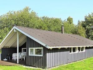 Ferienhaus Væggerløse Sogn, Haus-Nr: 57324