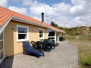 Ferienhaus Blåvand, Haus-Nr: 18262