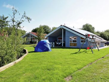 Ferienhaus Otterndorf, Haus-Nr: 26243