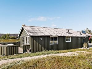 Ferienhaus Harboøre, Haus-Nr: 85229