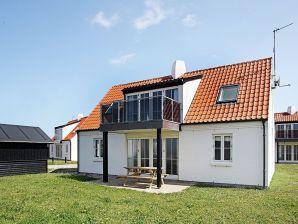 Ferienhaus Løkken, Haus-Nr: 53564
