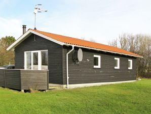 Ferienhaus Vestervig, Haus-Nr: 97859