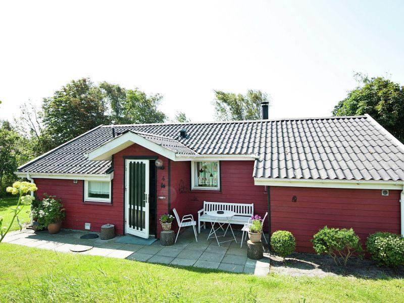 Ferienhaus Tarm, Haus-Nr: 39731