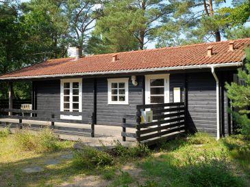Ferienhaus Glesborg, Haus-Nr: 18332