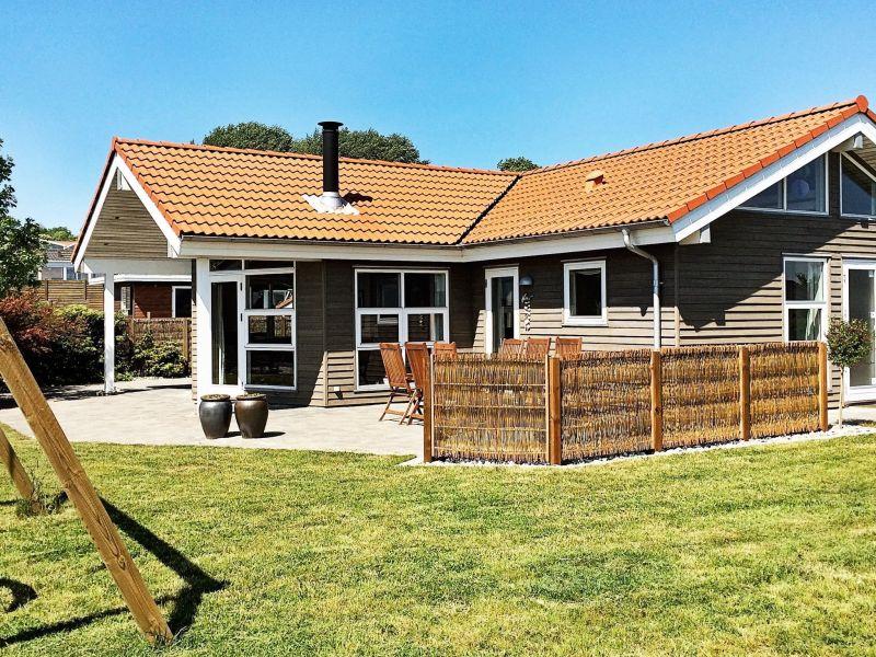 Ferienhaus Sjølund, Haus-Nr: 57630