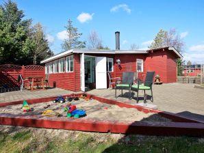 Ferienhaus Blokhus, Haus-Nr: 62341
