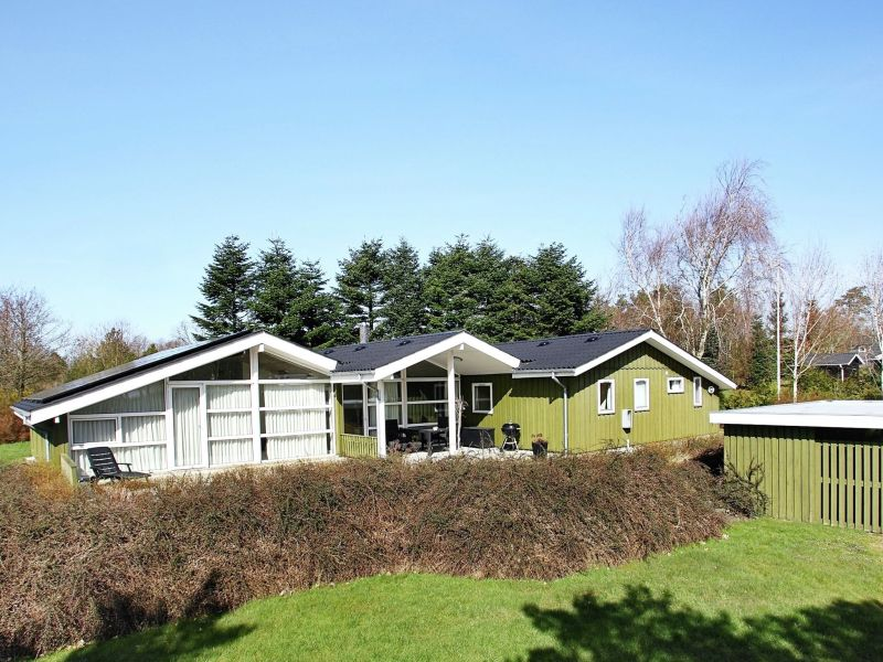 Ferienhaus Farsø, Haus-Nr: 97678