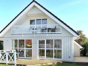 Ferienhaus MERKUR 70+48 LOGGIA SW 2.R.
