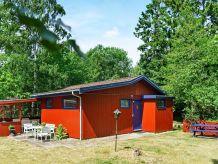 Ferienhaus NØDDEN