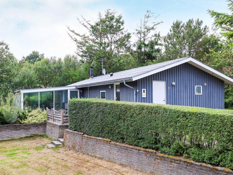 Ferienhaus Farsø, Haus-Nr: 31988